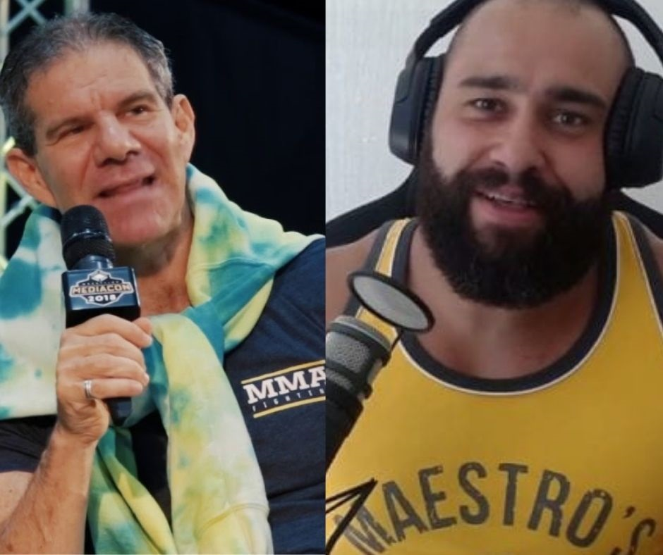 Dave Meltzer Critises Rusev For Calling Randy Orton The Greatest Heel