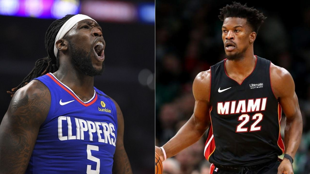 Montrezl Harrell to Miami Heat?