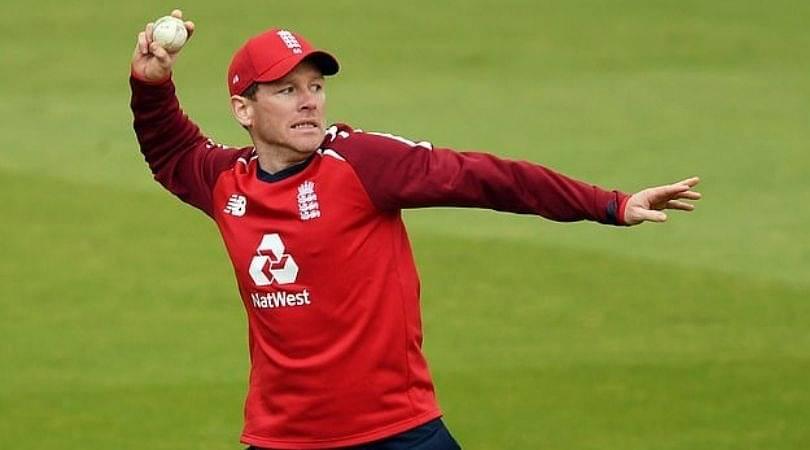 Eoin Morgan confirms England's opening batsmen for Southampton T20I vs Australia