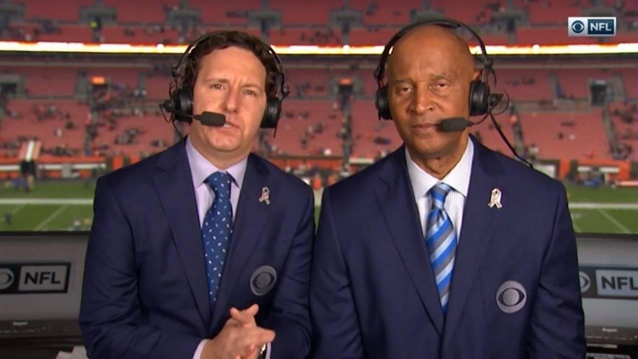 NFL Commentators