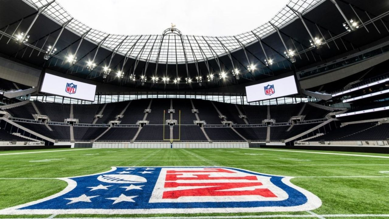 Where to Watch NFL in the UK: ViacomCBS to broadcast NFL Monday Games on Channel 5 and MTV