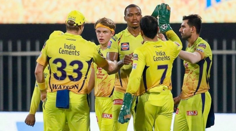 Why is Lungi Ngidi not playing today's IPL 2020 match vs Delhi Capitals?