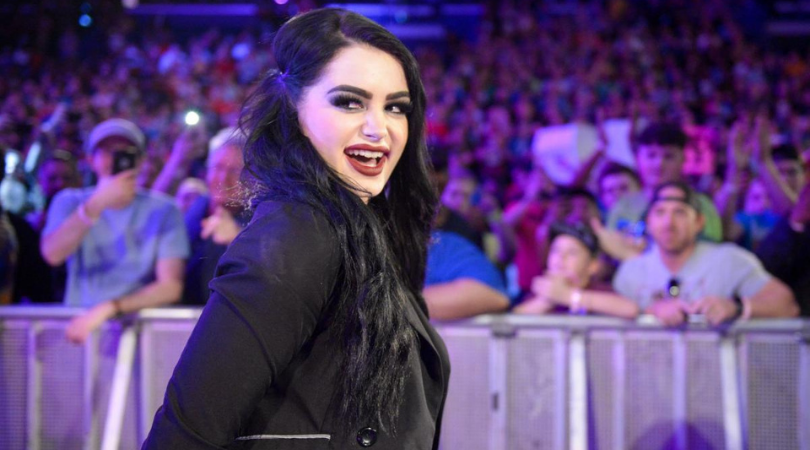 Paige changes Twitch username after Vince McMahon threatens to punish WWE Superstars who engage with third parties