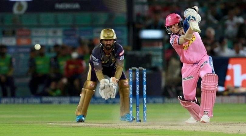 RR vs KKR Head to Head Records | Rajasthan Royals vs Kolkata Knight Riders H2H Stats | IPL 2020 Match 12