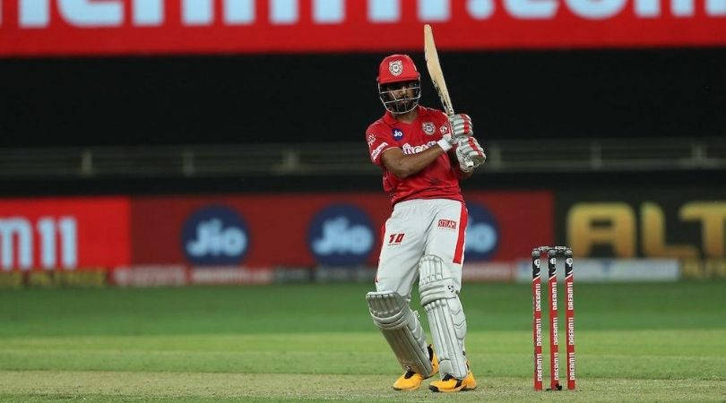 IPL 2020: KL Rahul welcomes Jofra Archer with three consecutive fours in KXIP vs RR match