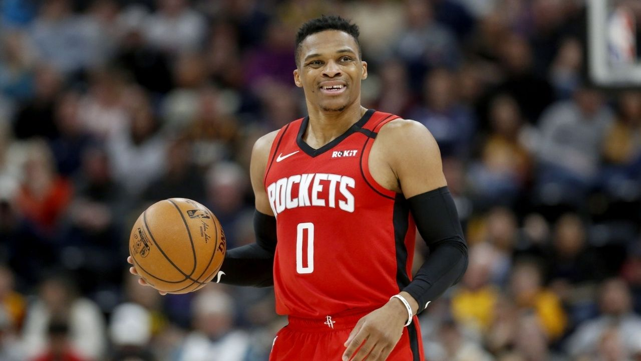 Russell Westbrook COVID and quad injury