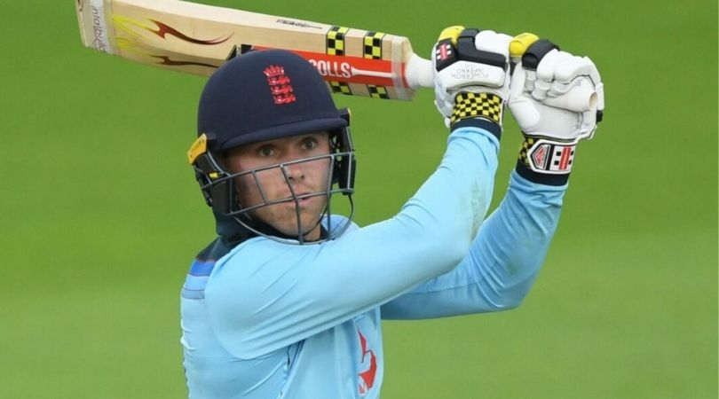 England add Phil Salt as reserve batsman for Australia ODIs