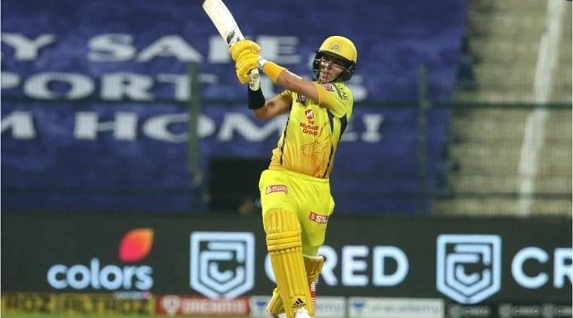 Sam Curran sixes: Super Kings all-rounder hits sixes off Krunal Pandya and Jasprit Bumrah as CSK beat MI in IPL 2020 season opener