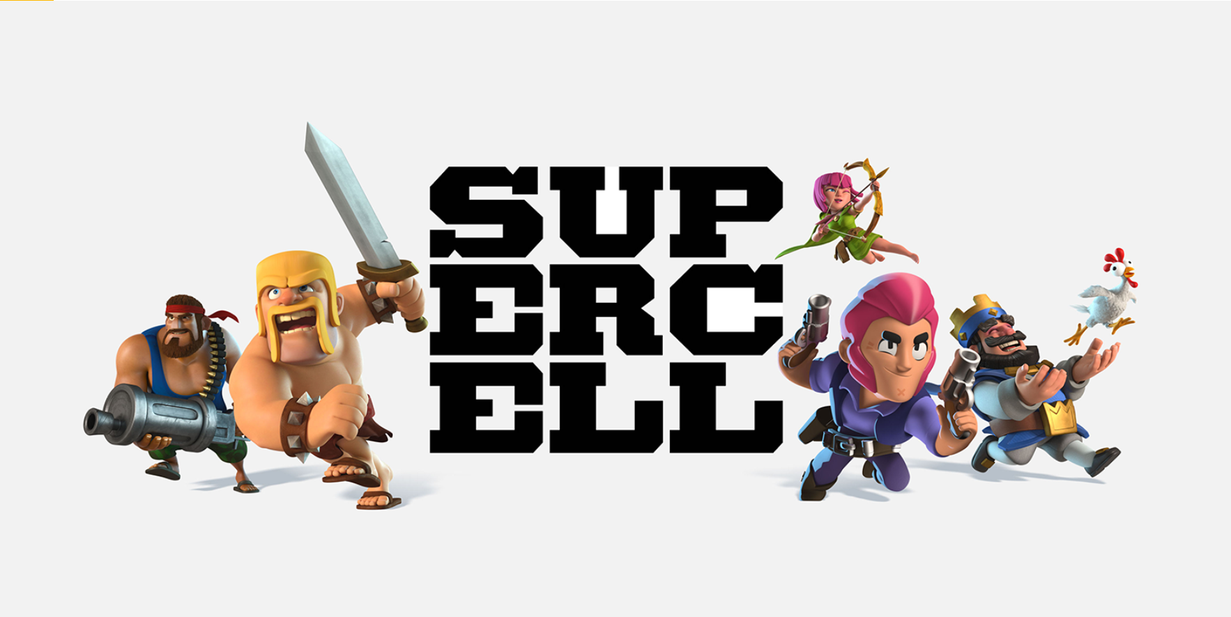 gree sues supercell