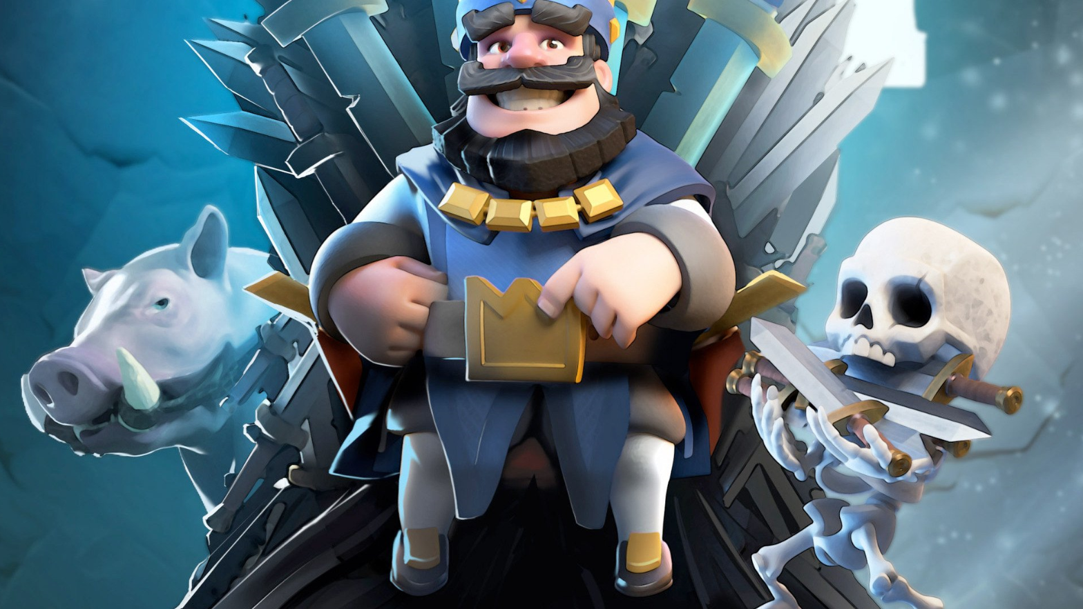 level up fast in Clash Royale