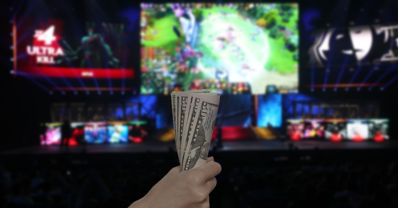 ESports Betting Legalization Issue - symptom of a deeper problem, Why is eSports betting not legal in the USA??