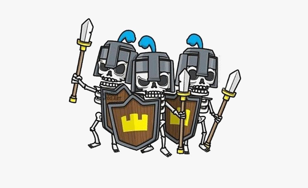 Best Guards Decks