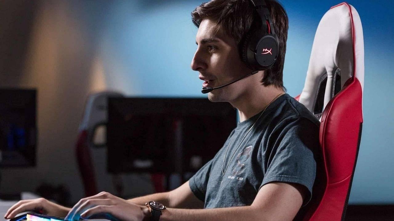 Shroud Gaming Setup : Shroud's new Gaming PC has an AMD Zen 3 5950X AND an RTX 3090?!