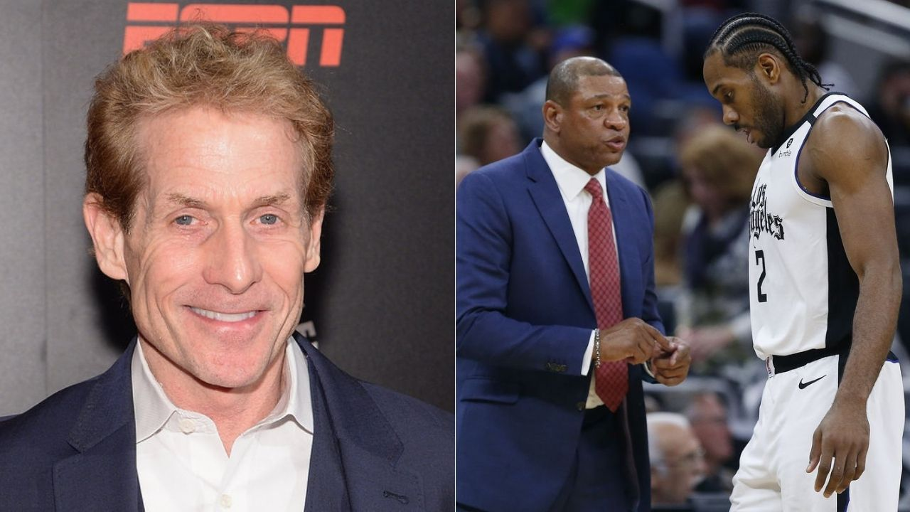 Skip Bayless Clippers will lose Game 7