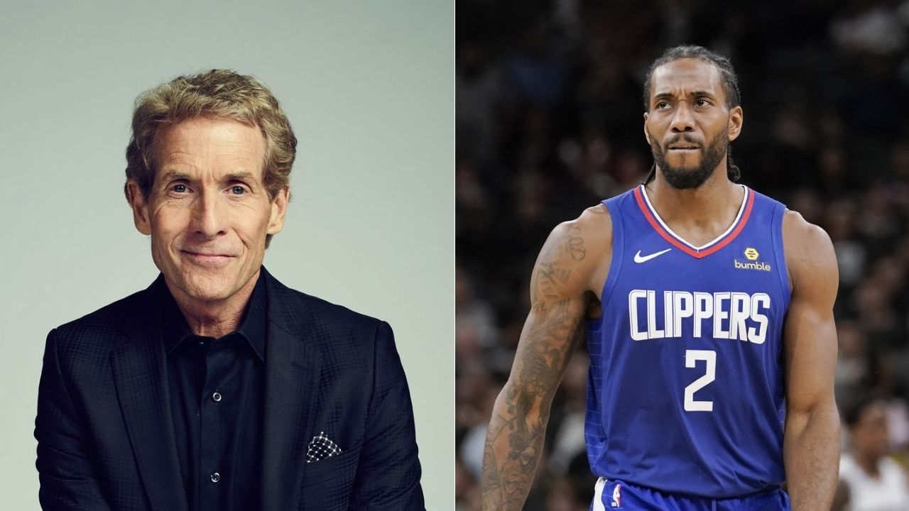 Skip Bayless on Clippers