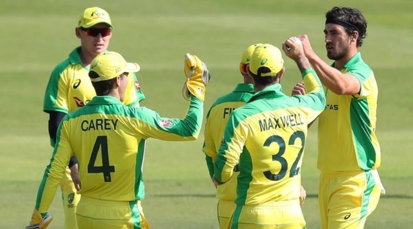 Mitchell Starc: Watch Australian speedster dismisses Jason Roy and Joe Root on successive deliveries at Old Trafford
