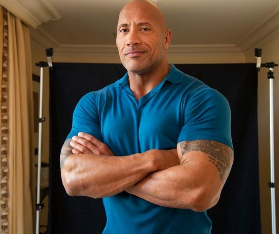 The Rock Reveals He Was Tested Covid-19 Positive; In Better State Now