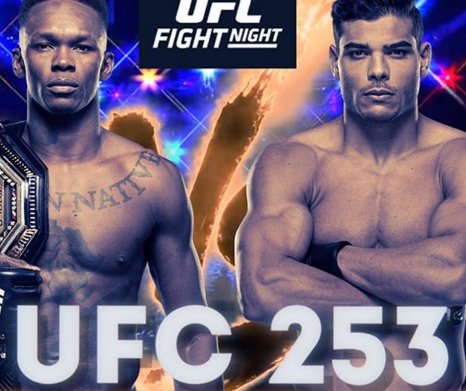 UFC 253: When Was The Last Time Two Undefeated Fighters Faced Each Other For The Title at a Pay-Per-View Event?