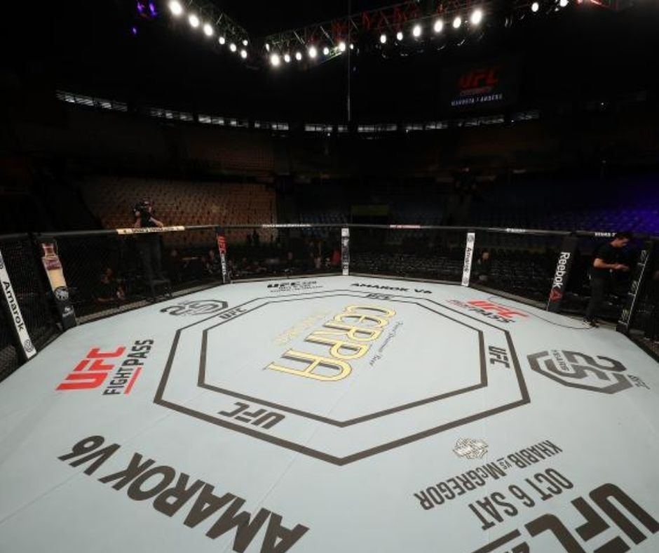 UFC 253: Another Major Fight is Added in the Fight Card