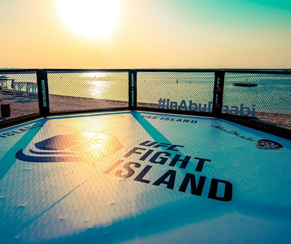 UFC To Return To Fight Island: Two Marquee Events Will Take Place This Time
