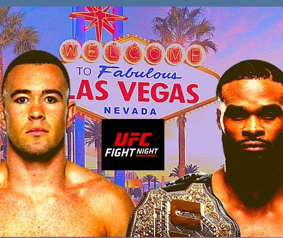 Ufc Vegas 11 Live Updates Covington Wins The Grudge Match Cerrone Settles With A Draw The Sportsrush