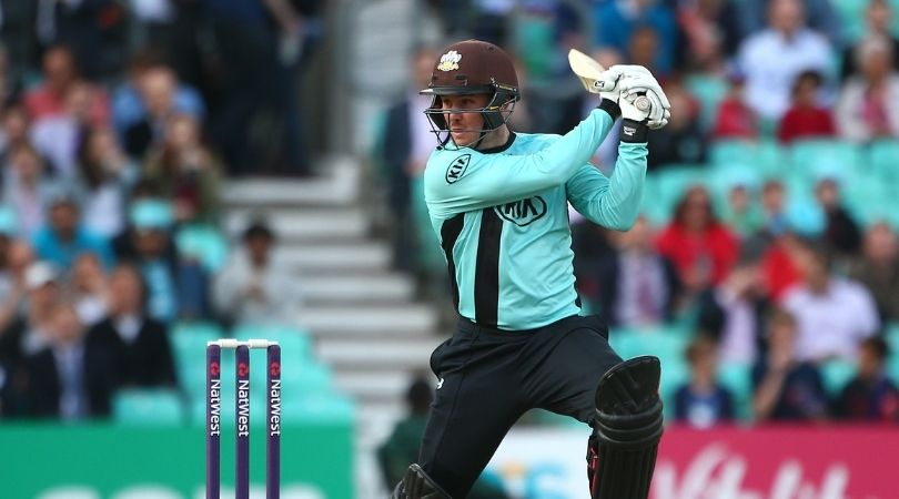 SUR vs KET Dream11 Prediction: Surrey vs Kent – 20 September 2020. Kent Spitfires will take on Surrey in the League Match of Vitality Blast T20 which will be played at the Kennington Oval in London. The T20 blast has finally reached the last game of the group stages.