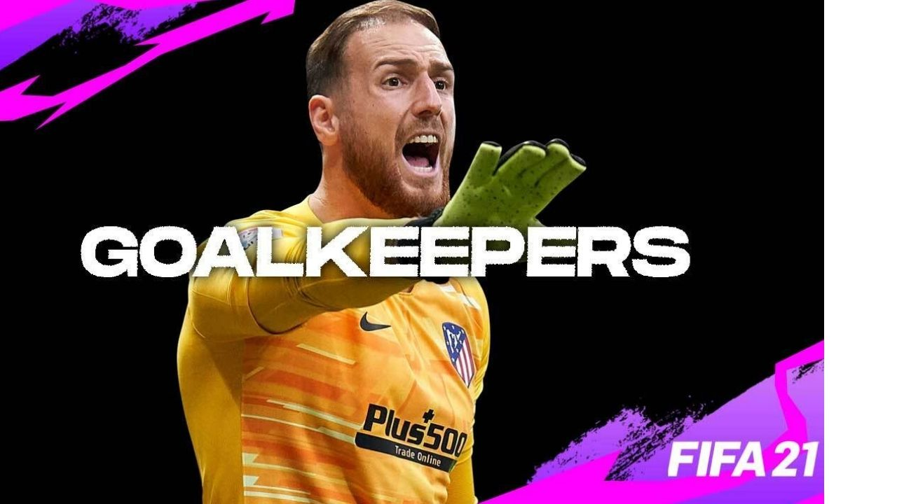 Fifa 21 Goalkeeper Ratings: Who are the highest-rated goal stoppers in EA Sports Fifa 21?