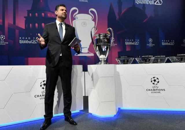 Champions League 2020/21 Draw: Where and when to watch telecast and live streaming of CL draw