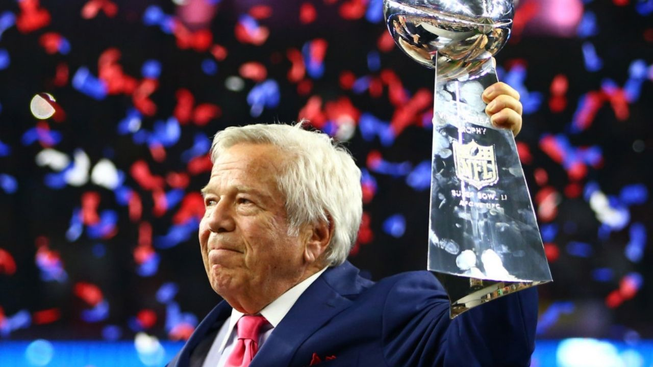 NFL Team Owners: List of All 32 NFL Team Owners