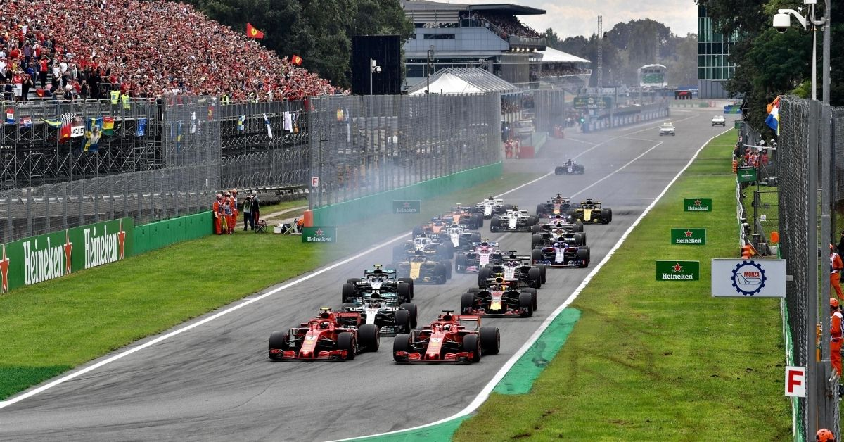 Imola Grand Prix: Tickets for the F1 race at Imola selling like hot cakes