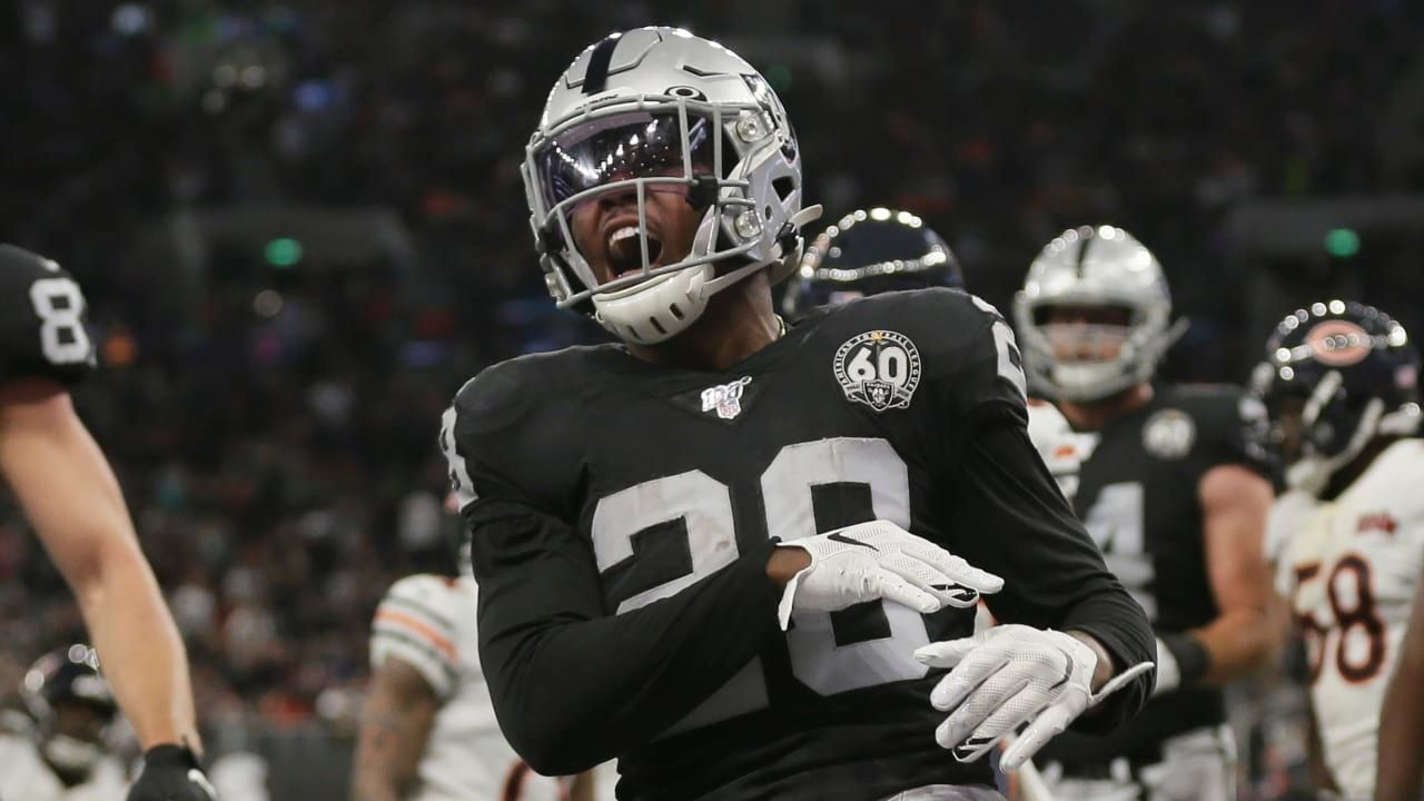 Will Josh Jacobs Play Tonight? Raiders List Josh Jacobs and Darren Waller as Questionable