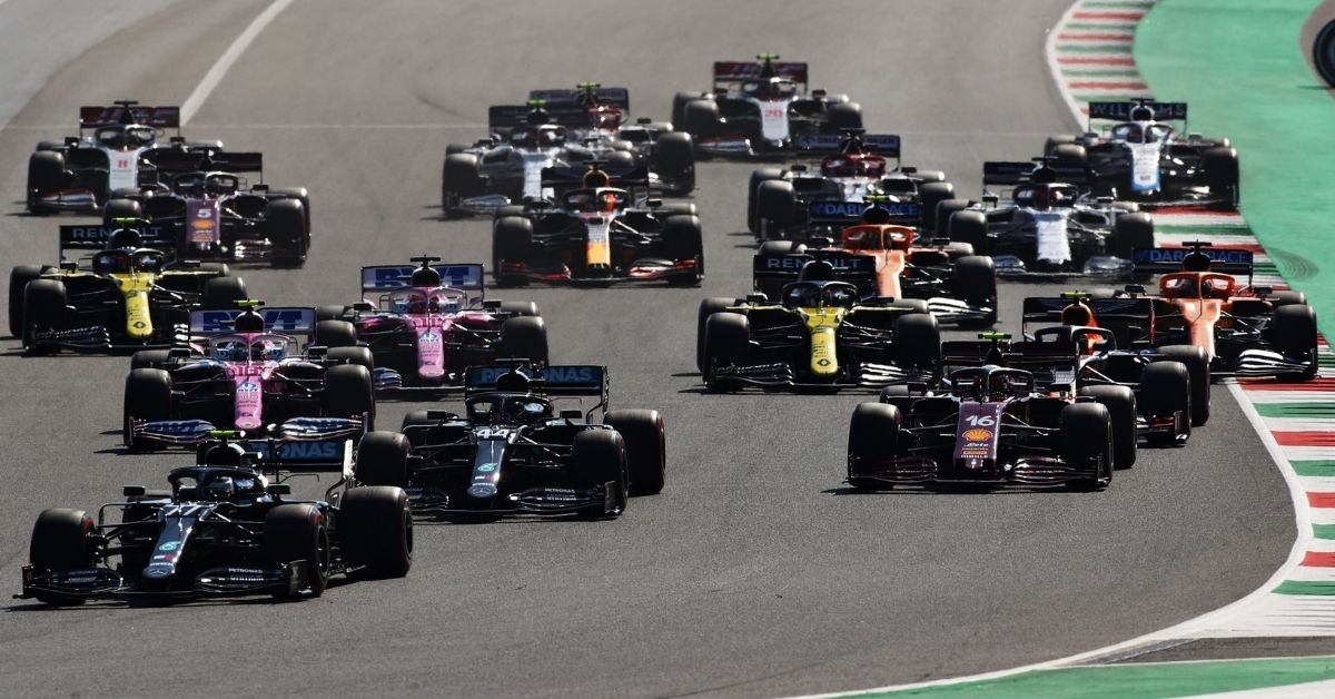 F1 2 Hour Time Limit: Why F1 races can exceed 2 hour limit?