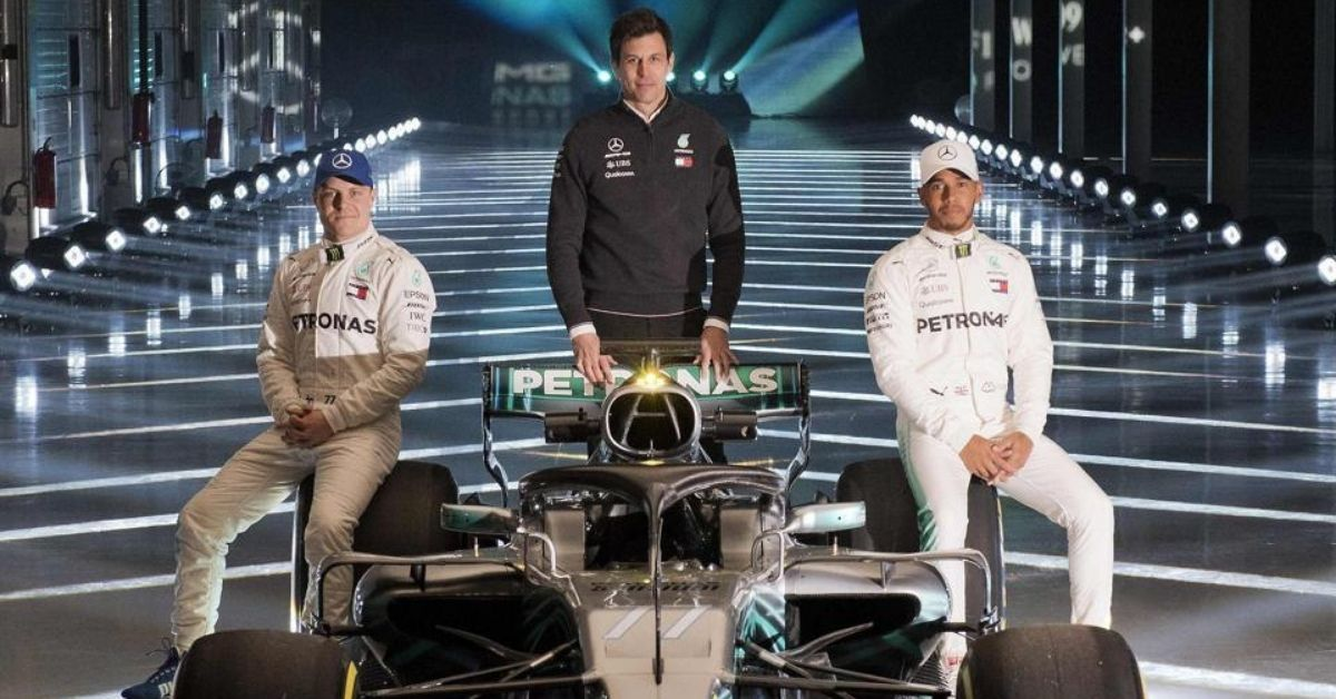 Mercedes is close to accept monstrous bid by Ineos to secure majority stakes in F1 team; Toto Wolff to leave
