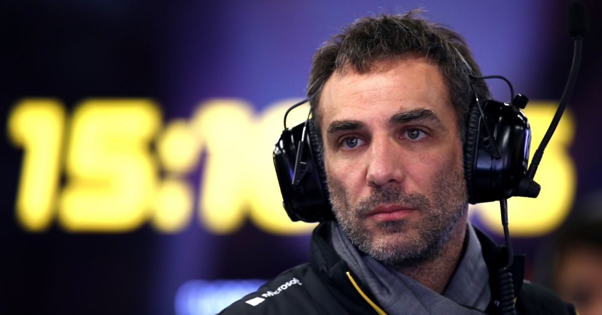 """The car would be better""- Cyril Abiteboul explaining the frustration behind departure of Daniel Ricciardo"