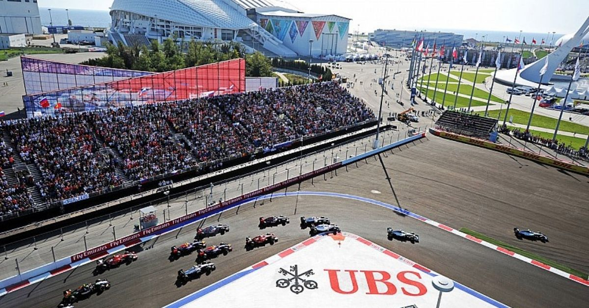 F1 Live Stream Russian GP 2020, Start Time & Broadcast Channel: When and Where to watch F1 Free Practice, Qualifying and Race held at Sochi?