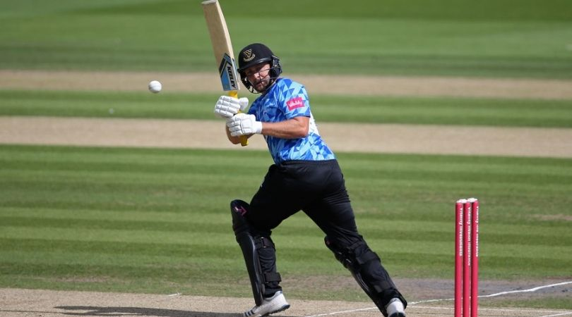 KET vs SUS Dream11 Prediction: Kent vs Sussex – 12 September 2020. Kent Spitfires will take on Sussex Sharks in the League Match of Vitality Blast T20 which will be played at the St Lawrence Ground in Canterbury. The T20 cricket is finally back in England and nothing better than some T20 Blast cricket.