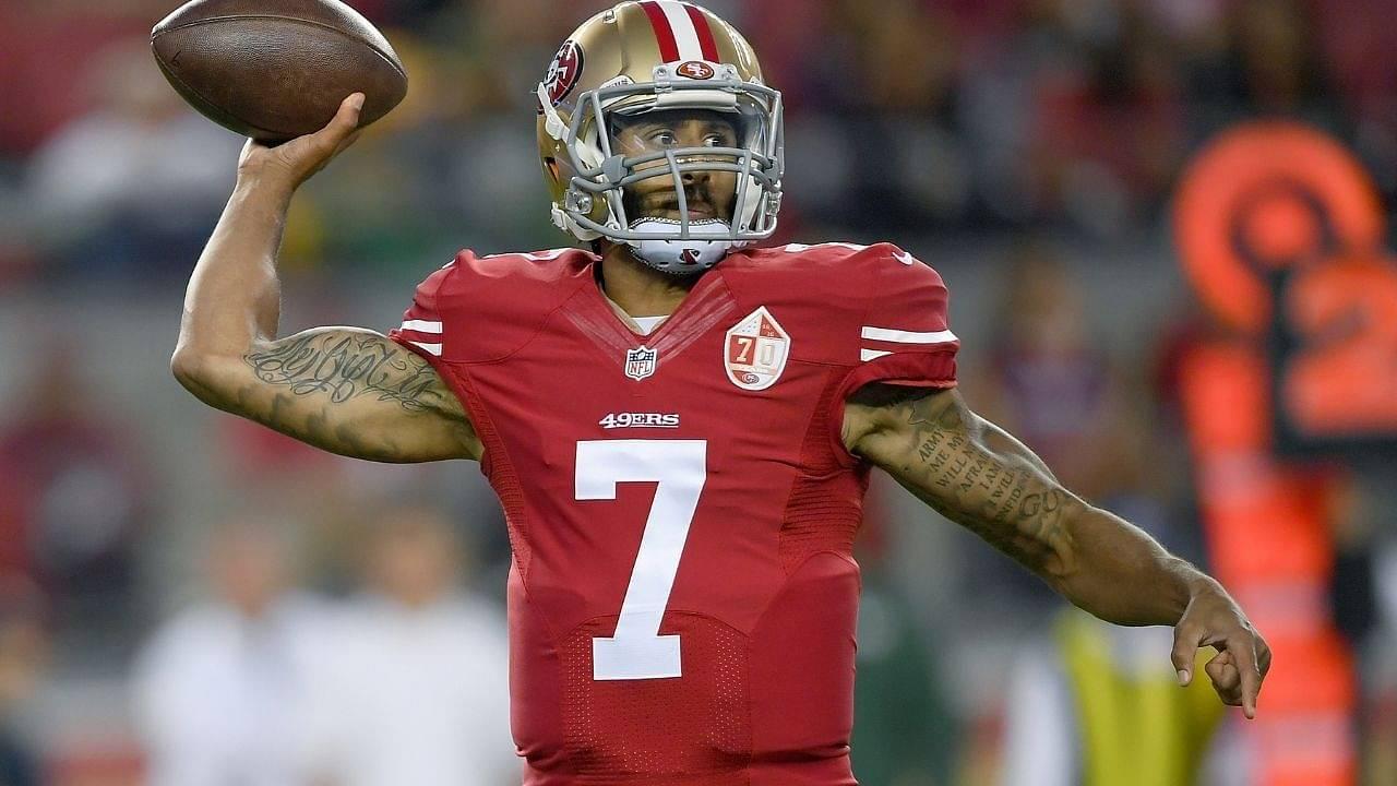 Colin Kaepernick: Will Colin Kaepernick Make An NFL Comeback in 2020?