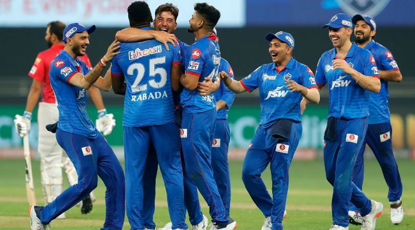 CSK vs DC Team Prediction: Chennai Super Kings vs Delhi Capitals – 25 September 2020 (Dubai). Two teams with a really good top-order will be up against each other in this important game of IPL 2020.