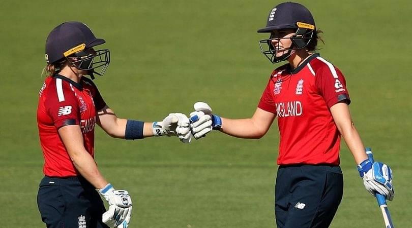 EN-W vs WI-W Fantasy Prediction: England Women vs West Indies Women – 26 September 2020 (Derby)