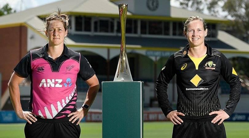 AU-W vs NZ-W Fantasy Prediction: Australia Women vs New Zealand Women – 26 September 2020 (Brisbane)