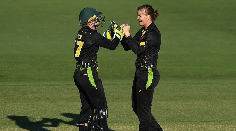AU-W vs NZ-W Fantasy Prediction: Australia Women vs New Zealand Women – 27 September 2020 (Brisbane)