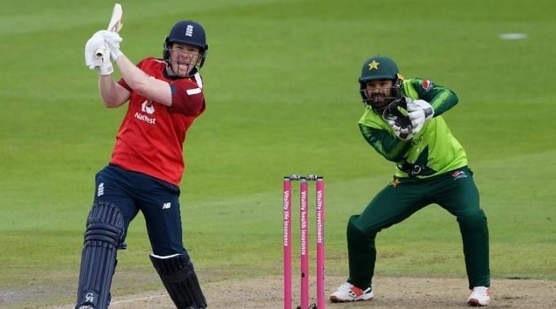 ENG vs PAK Dream11 Prediction: England vs Pakistan 3rd T20I – 1 September 2020 (Manchester)