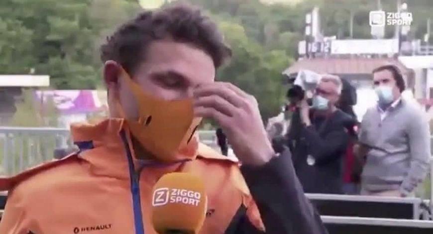 Esteban Ocon F1: Dutch reporter shows remorse for calling Renault driver a 'French F***'