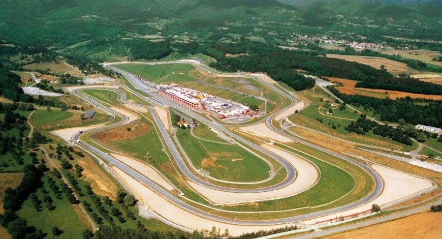 Where to buy tickets for Tuscan Grand Prix and how much will it cost to watch F1 cars at Mugello