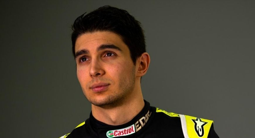 Esteban Ocon responds to Dutch reporter's public apology after latter abused Renault driver