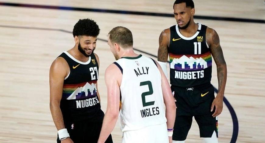 UTA Vs DEN Dream 11 Prediction: Utah Jazz Vs Denver Nuggets Best Dream11 Team for NBA 2019-20 Match