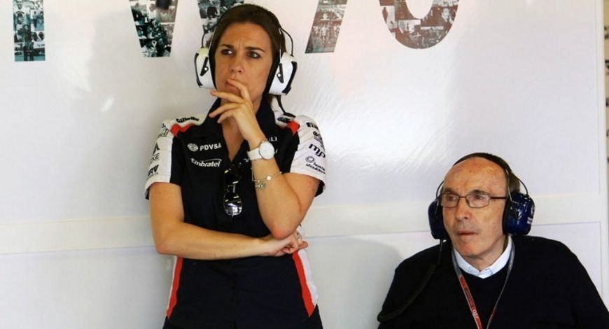 Williams F1: Claire Williams to step down after Monza along with the entire Williams family; marks end to a legacy in Formula 1