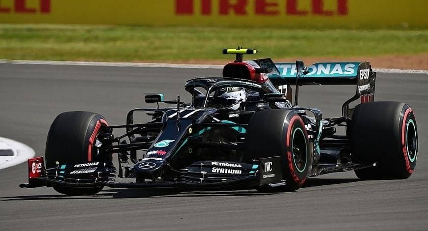 F1 FP2 Results: Valtteri Bottas fastest, Lewis Hamilton P2 as Mercedes dominate at Sochi F1 Free Practice 2 | Formula 1 2020 Russian Grand Prix