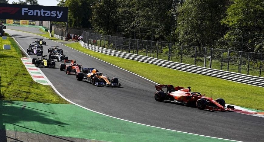 Italian GP 2020 Weather Forecast: What's the weather forecast of Monza this weekend