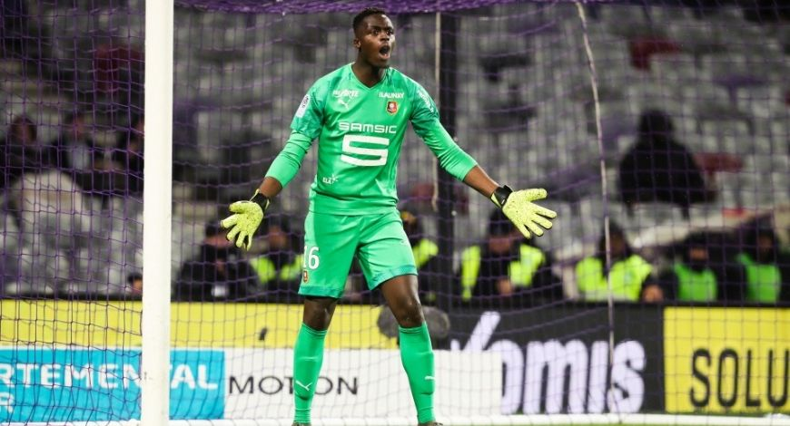 Kepa Replacement: Blues edges closer to sign Rennes goalkeeper in summer shopping spree